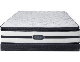 Beautyrest Recharge Style Pillow Top